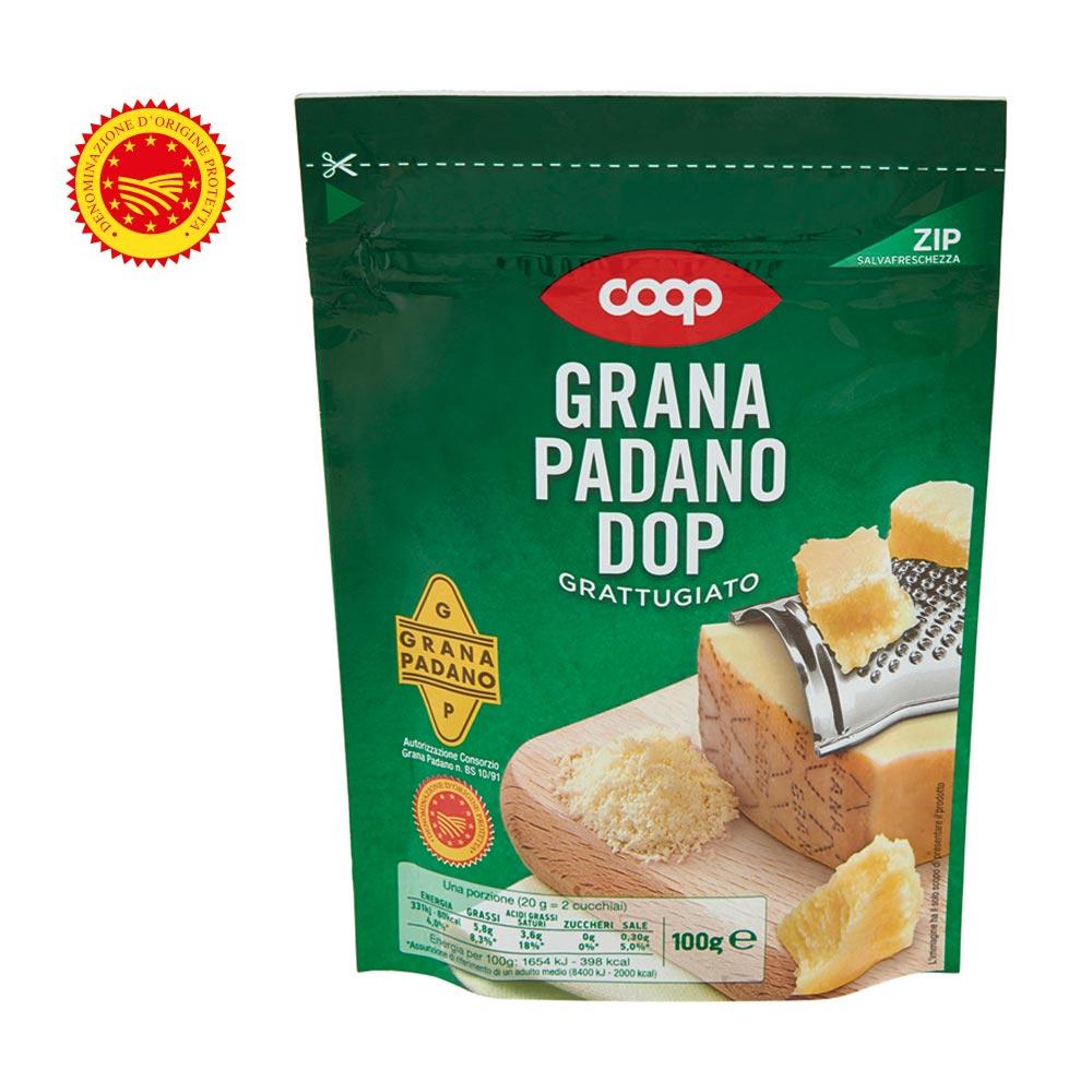 GRANA PADANO DOP COOP