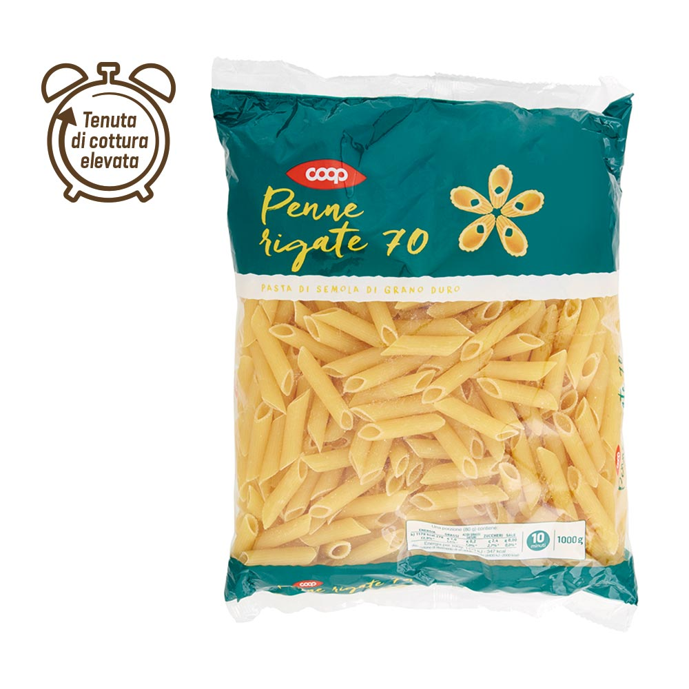 PENNE RIGATE COOP
