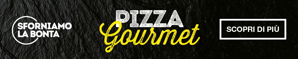 Pizza Gourmet Reparto Forneria