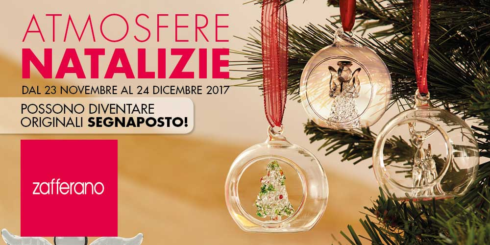 collection palle natale coop