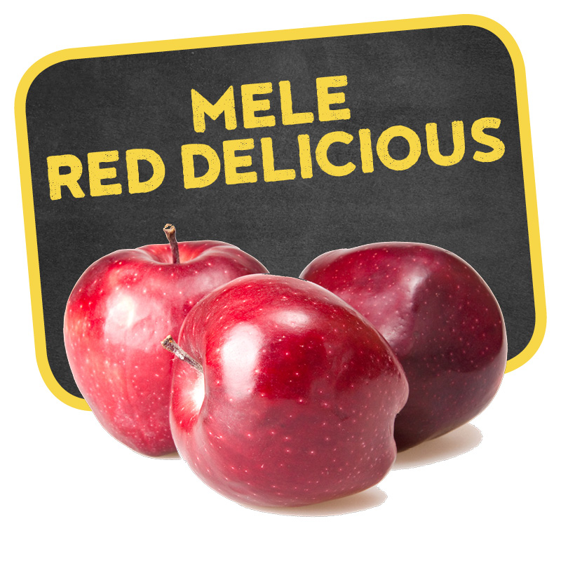 Offerte Supermercati Coop: MELE RED DELICIOUS