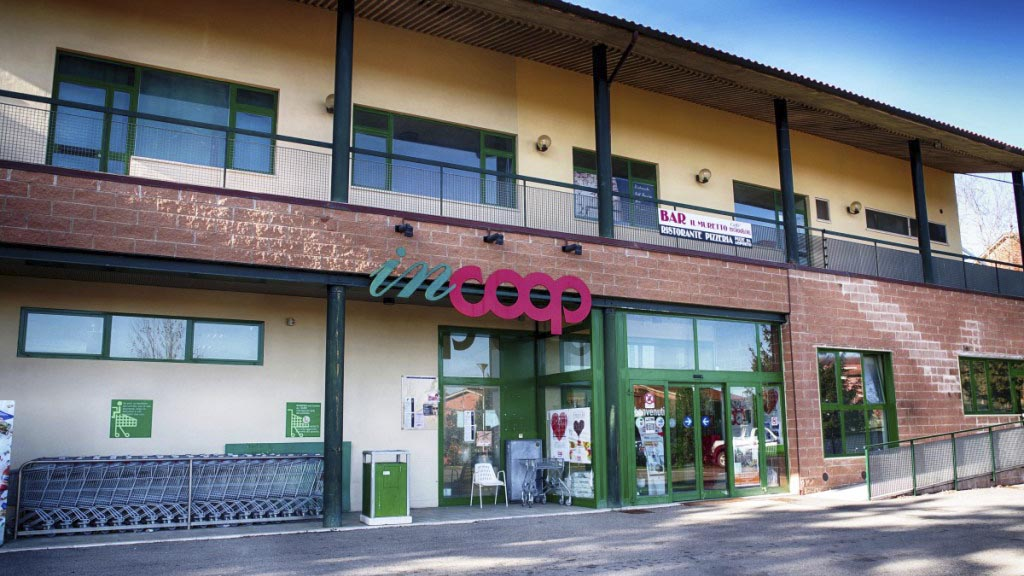 In-Coop Radda in Chianti