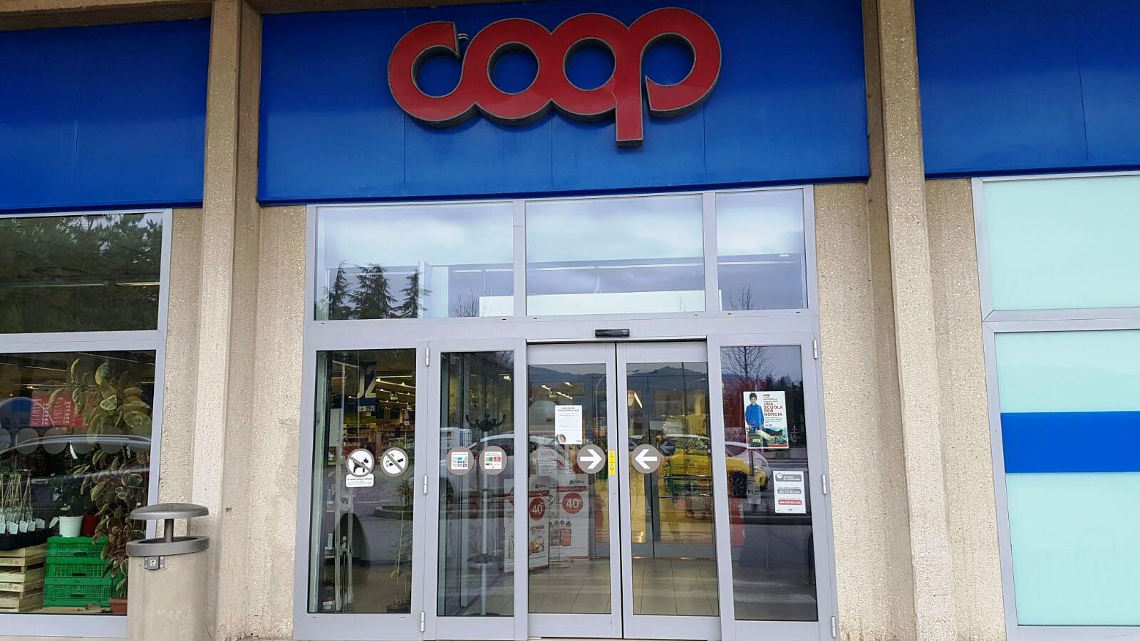 Supermercato Coop Santa Maria degli Angeli Assisi (PG) Offerte e ...